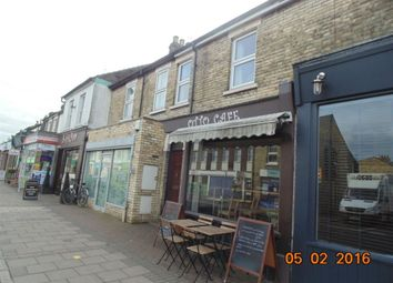 Thumbnail 4 bedroom property to rent in Mill Road, Cambridge