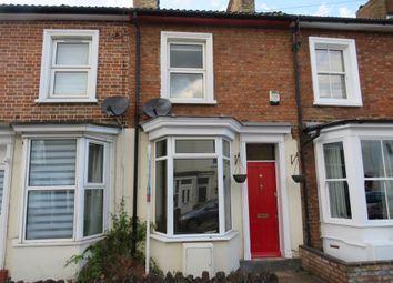Thumbnail Terraced house for sale in Dudley Street, Leighton Buzzard