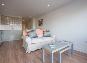 Thumbnail 1 bed flat for sale in Infirmary Hill, Truro