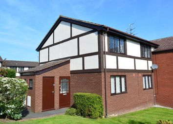 Thumbnail 2 bed flat for sale in Cleves Court, Stanley Park, Blackpool