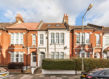 Thumbnail 1 bed flat for sale in Lucien Road, London