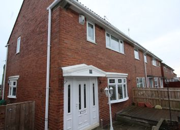 Thumbnail 2 bed terraced house for sale in Pontdyke, Gateshead