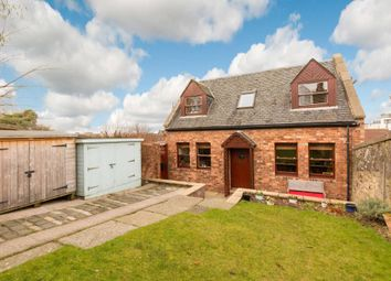 Thumbnail 3 bed semi-detached house for sale in 11 Auchinleck's Brae, (Off 20 Park Road) Edinburgh