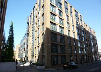 Thumbnail 1 bed flat to rent in St. John's Walk, Birmingham