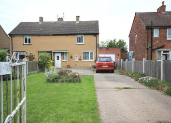 Thumbnail 2 bed semi-detached house for sale in Hatfield Lane, Armthorpe, Doncaster