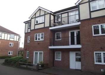 Thumbnail 2 bed flat to rent in Appleton Gardens, Mapperley, Nottingham