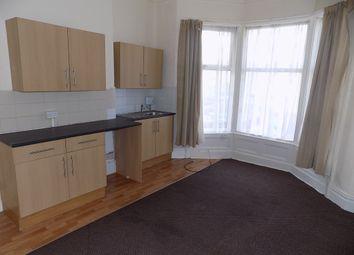 Thumbnail 1 bedroom flat to rent in Hesketh Avenue, Bispham