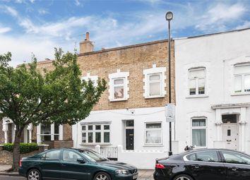 Thumbnail 3 bedroom terraced house for sale in Aden Grove, London