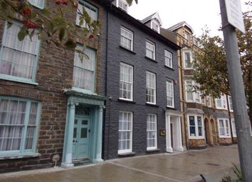 Thumbnail 2 bed shared accommodation to rent in Flat 5, 26 North Parade, Aberystwyth, Ceredigion