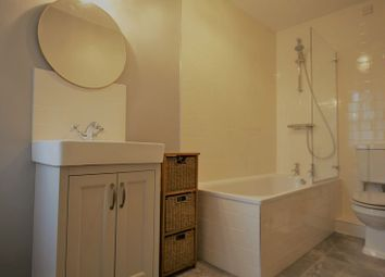Thumbnail 1 bed flat to rent in St. Stephens Avenue, London