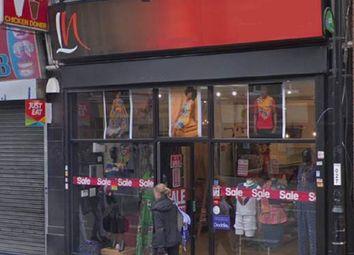 Thumbnail Retail premises to let in High Street, Croydon