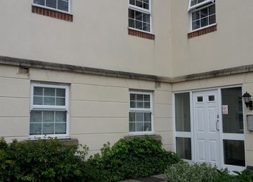 Thumbnail 2 bed flat to rent in Rigel Close, Oakhurst, Swindon