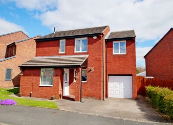 Thumbnail 4 bed detached house for sale in Birkdale Gardens, Durham