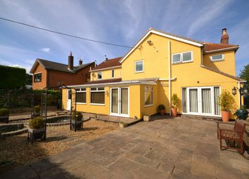 Thumbnail 4 bed detached house to rent in High Hesleden, Hartlepool