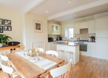 Thumbnail 3 bed terraced house for sale in Denholme Road, Oxenhope, Keighley