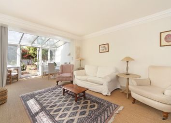 Thumbnail 3 bedroom flat to rent in Parsons Green Lane, Fulham