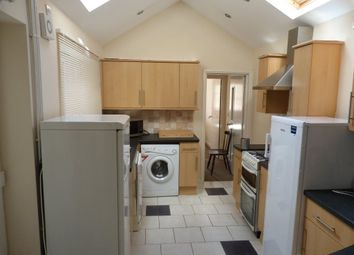 Thumbnail 1 bed flat to rent in Salisbury Road, Cathays, ( 7 Beds )