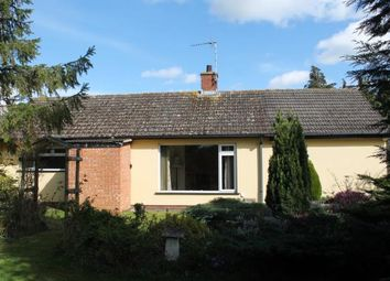 Thumbnail 2 bed bungalow for sale in Friday Street, Lower Quinton, Stratford-Upon-Avon