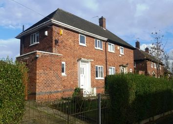 Thumbnail 3 bedroom property to rent in Ravenscroft Drive, Stradbroke, Sheffield