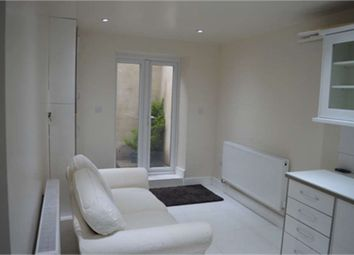 Thumbnail 1 bed flat to rent in Exbury Road, Catford, London
