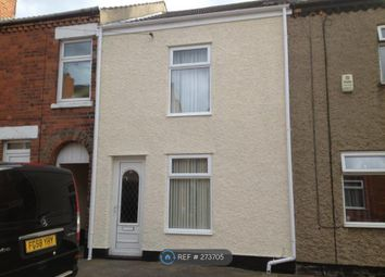 Thumbnail 2 bed terraced house to rent in Queen Street, Derbyshire
