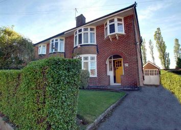 Thumbnail 3 bedroom semi-detached house for sale in Norton Park View, Sheffield