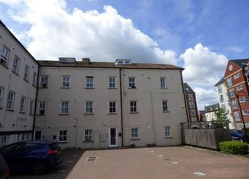 Thumbnail 1 bed flat to rent in Brewers Baroque, Manvers Street, Trowbridge