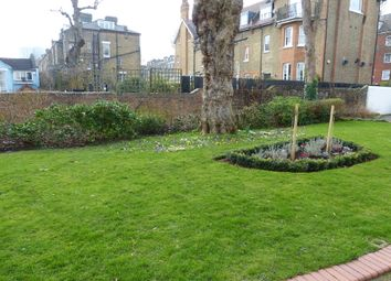 Thumbnail 1 bed property to rent in Stanbury Court, Haverstock Hill, Belsize Park, London