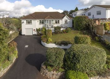 Thumbnail 4 bed detached house for sale in Fluder Hill, Kingskerswell, Newton Abbot