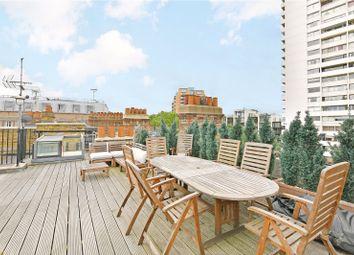 2 Bedrooms Flat for sale in Luxborough Street, Marylebone W1U