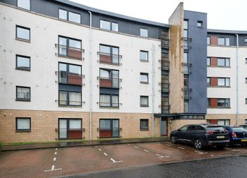 Thumbnail 2 bed flat for sale in 8/1 East Pilton Farm Crescent, Fettes, Edinburgh