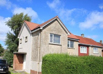 Thumbnail 1 bed flat for sale in Durrockstock Road, Paisley