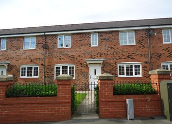 Thumbnail 3 bed mews house to rent in Derby Road, Wesham, Preston