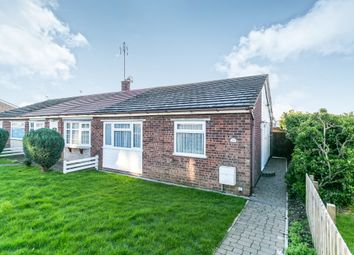 Thumbnail 2 bed terraced bungalow for sale in Litchfield, Dovercourt, Harwich