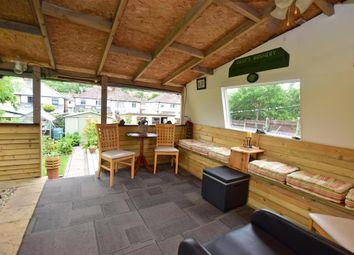 Thumbnail 5 bed detached bungalow for sale in Queens Avenue, Elms Vale, Dover, Kent