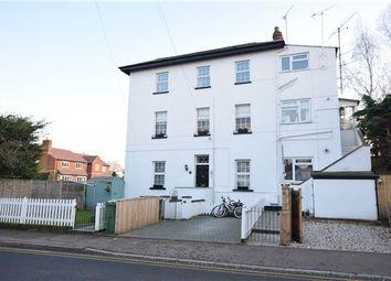 Thumbnail 1 bedroom flat for sale in Church Street, Charlton Kings, Cheltenham, Gloucestershire
