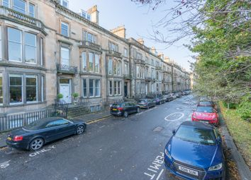 Thumbnail 4 bed flat to rent in Buckingham Terrace, New Town, Edinburgh