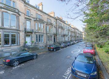 Thumbnail 4 bed flat to rent in Buckingham Terrace, New Town, Edinburgh
