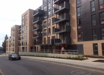 Thumbnail 2 bed flat for sale in Charcor Road, Colindale