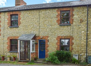 Thumbnail 2 bedroom terraced house for sale in Main Street, Cosgrove, Milton Keynes