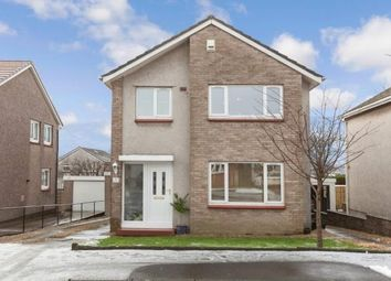 Thumbnail 4 bed detached house for sale in Gordon Avenue, Bishopton, Renfrewshire