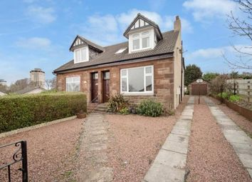 Thumbnail 4 bedroom semi-detached house for sale in Shields Road, Motherwell, North Lanarkshire