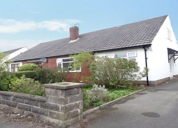 Thumbnail 3 bed bungalow for sale in Stratford Drive, Fulwood, Preston