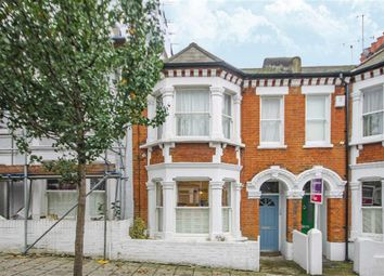 Thumbnail 1 bed flat for sale in Mossbury Road, London