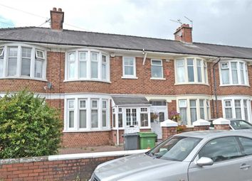 Thumbnail 3 bed terraced house for sale in Lansdowne Avenue, Rhiwbina, Cardiff