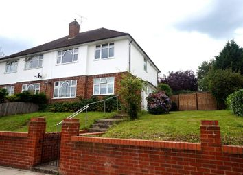 Thumbnail 2 bed flat to rent in Joel Street, Northwood