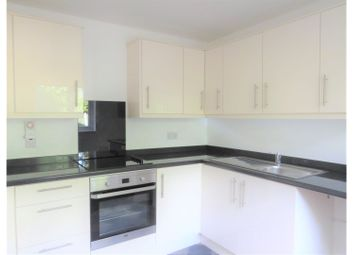 Thumbnail 1 bed flat to rent in 32 Crabtree Lane, Sheffield