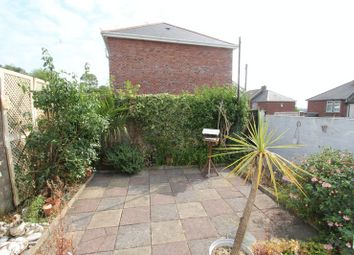 Thumbnail 3 bedroom terraced house for sale in Trinity Street, Barry