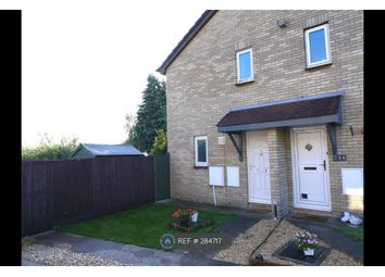 Thumbnail 2 bed semi-detached house to rent in Glyn Simon Close, Cardiff
