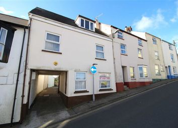 Thumbnail 3 bed terraced house for sale in Honestone Street, Bideford